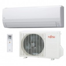Настенный кондиционер Fujitsu ASYA12LKC/AOYR12LKC