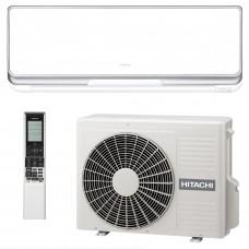 Кондиционер Hitachi RAK-18PSC / RAC-18WSC  Premium Inverter