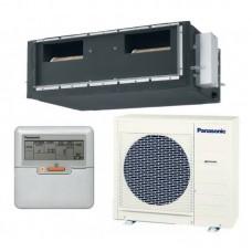 Канальный кондиционер Panasonic S-F34DD2E5/CU-L34DBE8