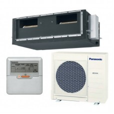 Канальный кондиционер Panasonic S-F34DD2E5/U-YL34HBE5