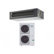 Канальный кондиционер Panasonic S-125PF1E5B/U-125PZH2E8/CZ-RTC5B