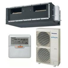 Канальный кондиционер Panasonic CS-F50DD2E5/CU-B50DBE8