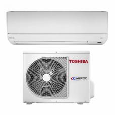 Кондиционер настенный Toshiba RAS-137SKV-E7/RAS-137SAV-E6