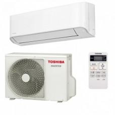 Кондиционер настенный Toshiba RAS-B10J2KVG-UA/RAS-10J2AVG-UA