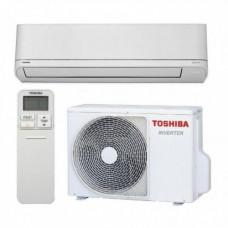 Кондиционер настенный Toshiba RAS- B10J2KVRG-E/RAS-10J2AVRG-E