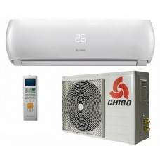 Кондиционер Chigo Lotus 156 Inverter CS-25V-L19