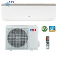 Настенный кондиционер Cooper&Hunter AIR MASTER INVERTER CH-S07FTXP-NG