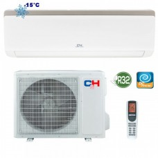 Настенный кондиционер Cooper&Hunter AIR MASTER INVERTER CH-S09FTXP-NG