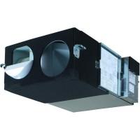 Приточно-вытяжная установка с рекуператором Daikin VAM150FC