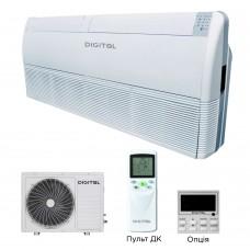Напольно-потолочный кондиционер Digital DAC-CV36CI