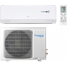 ️Кондиционер настенный Hoapp Edge HSC-HA28VA/HMC-HA28VA