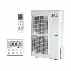 Канальный кондиционер Cooper&Hunter CH-DH140PNK/CH-U140NM