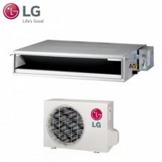 Канальный кондиционер LG CB24/UU24W