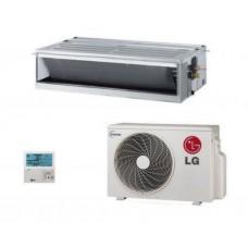 Канальный кондиционер LG CM18/UU18W