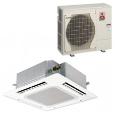Кассетные кондиционеры Mitsubishi Electric PLA-ZRP71BA/PUHZ-ZRP71VHA