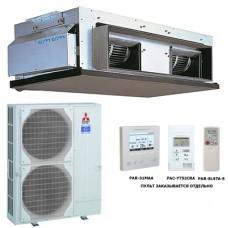 Канальный кондиционер MITSUBISHI ELECTRIC PEA-RP200GAQ/PUHZ-P200YHA3