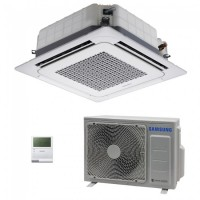Кассетный кондиционер SAMSUNG AC071JN4DEH/AF/AC071JX4DEH/AF