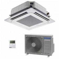 Кассетные кондиционеры SAMSUNG NS0524SXEC/RC052SHXEC