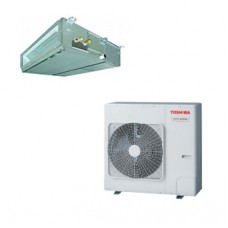 Канальные кондиционеры Toshiba RAV-SM1104BT-E/RAV-SM1103AT-E