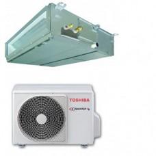 Канальные кондиционеры Toshiba RAV-SM564BT-E/RAV-SM563AT-E