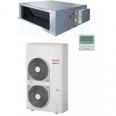 Канальные кондиционеры Toshiba RAV-SM2242DT-E/RAV-SM2244AT8-E